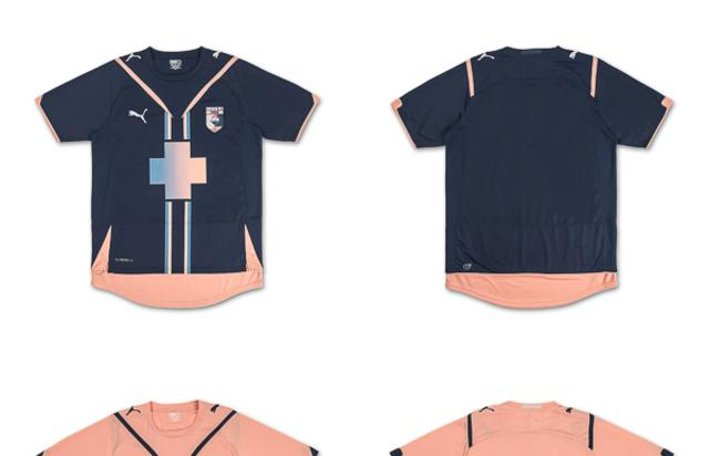 The PUMA x Pink Dolphin Capsule Collection