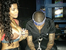 Kid Ink & His Fiancée Cover Urban Ink