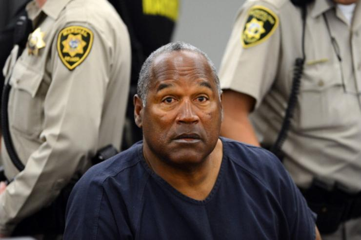 OJ Simpson Parole Hearing: Nevada Officials to Decide Fate in Coming Days