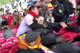 Raiders And Chiefs Fans Start Massive Brawl In The Stands