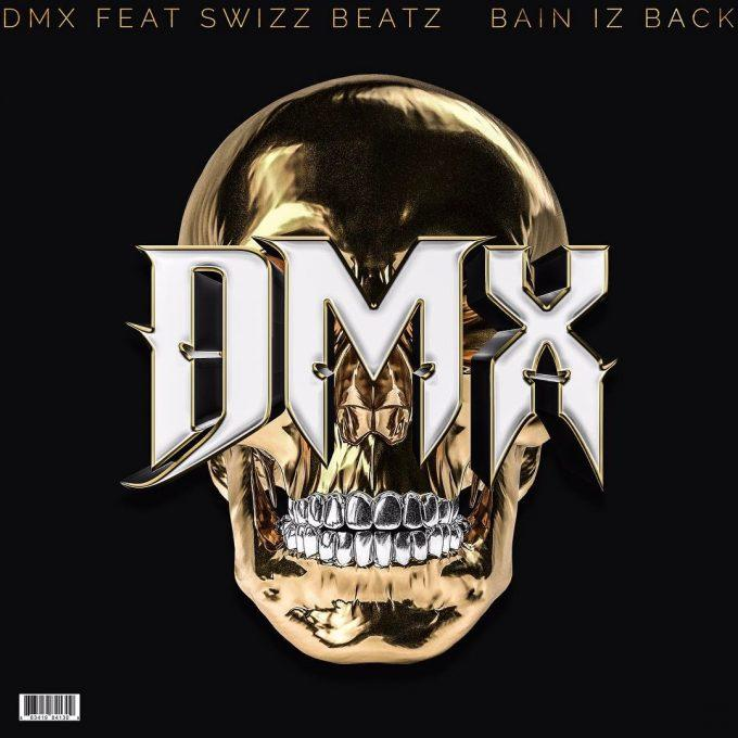DMX Bain Iz Back Ft Swizz Beatz Download