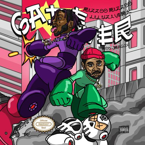 Rizzoo Rizzoo Game Over Ft Lil Uzi Vert MP3 Download