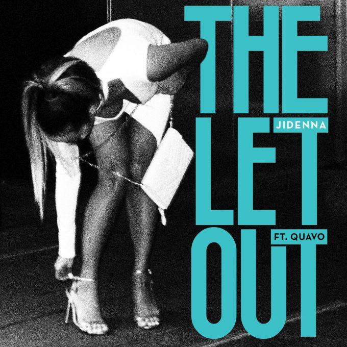 Jidenna The Let Out Ft Quavo MP3 Download