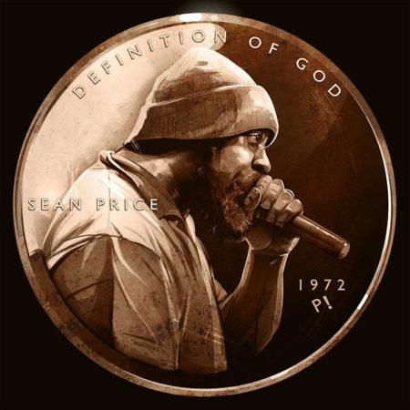 Sean Price Definition of God MP3 Download