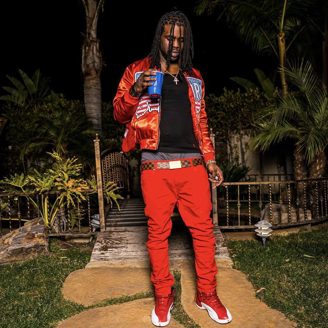Chief Keef Minute MP3 Download