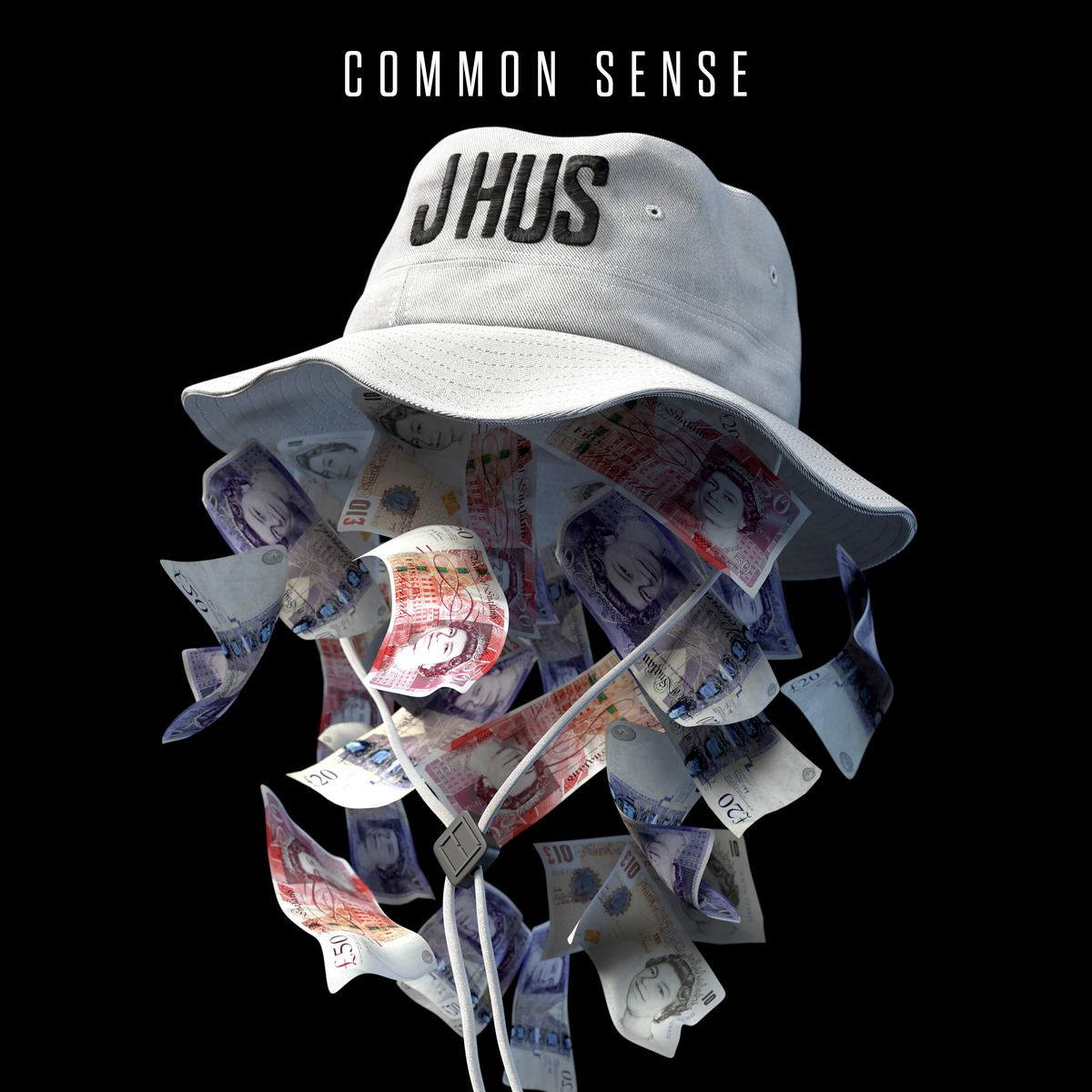 J Hus Common Sense MP3 Download