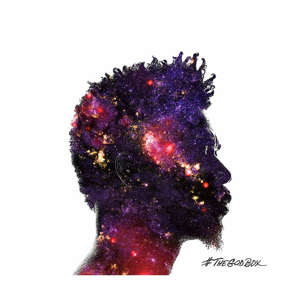David Banner The God Box Album Zip Download