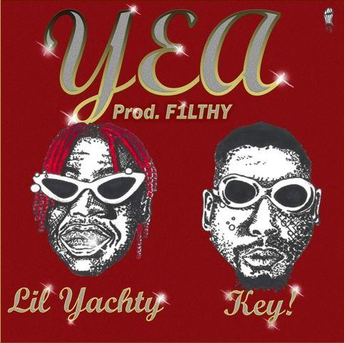 Lil Yachty Yea Ft Key! MP3 Download